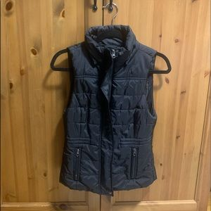 **WORN ONLY A FEW TIMES** Winter Vest ❄️